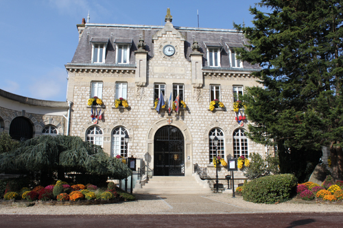 saint-gratien-ville